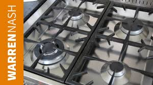 kitchen gas how to clean a stove top burner for gas hob recipes by warren