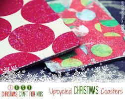 christmas coaster craft the outlaw mom blog creative living