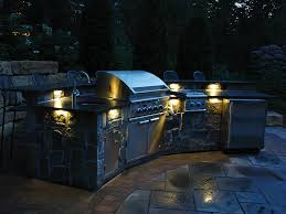 outdoor kitchen lighting ideas countertops outdoor kitchen lights outdoor kitchen lighting