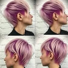 Sch Ste Kurzhaarfrisuren by Best 25 Pixie Faux Hawk Ideas On Funky Hair