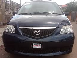 a a sharp toks 2003 mazda mpv lx for sale price 1 400 000 asking
