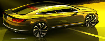 volkswagen crossblue coupe 2015 volkswagen sport coupe concept gte concepts