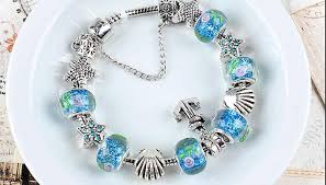 pandora bracelet murano glass images Murano glass beads for pandora bracelet jpg