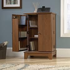 sauder select multimedia storage cabinet 414467 sauder