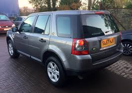 land rover freelander 2005 2007 land rover freelander 2 gs 2 2 tdi