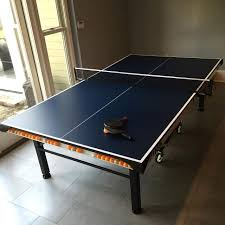 Tiga Ping Pong Table by Find More New Ping Pong Table For Sale Stiga Master Series St4100