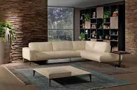 Modern Sectional Sofas Miami by Aida A Modern Sectional Sofa Cierre Imbottiti