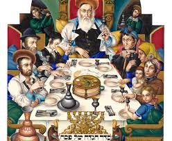 maxwell house hagaddah the evolving passover haggadah the california report kqed