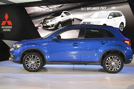 mitsubishi u0027s revised outlander sport is better than your asx