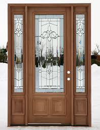 French Doors With Opening Sidelights by Entry Doors With Sidelights