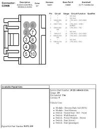 sony 16 pin wiring harness diagram gooddy org