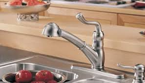delta saxony kitchen faucet delta saxony pull out kitchen faucets at dirtcheapfaucets