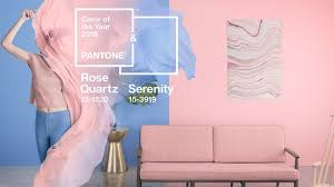 pantone u0027s color of the year for 2016 is two colors
