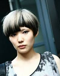 shortcut for black hair shortcut hairstyle for straight hair who choose to be in order and glam