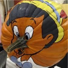 pumpkin decorations 35 painted pumpkin ideas for the best pumpkin