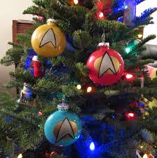 ornaments trek ornaments trek