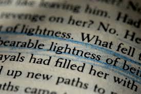 The Unbearable Lightness Of Being Movie Lightness Quotes Like Success