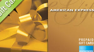 gift card companies gift cards from credit card companies come with complications