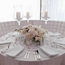 centerpieces for round tables western wedding decoration ideas of