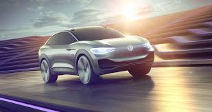 volkswagen id crozz will be first id ev in the us sources claim