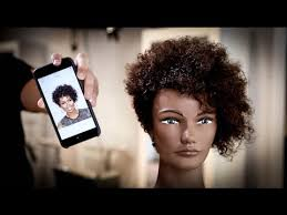 history on asymmetrical short haircut curly short asymmetrical haircut tutorial matt beck vlog 71