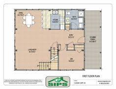 Colonial Floor Plans Open Concept Collections Of Colonial Open Floor Plan Free Home Designs