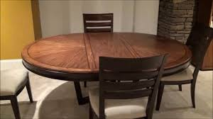 miramar round oval pedestal dining table by american drew home