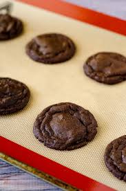 chocolate cayenne cookies