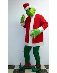 grinch costume 3813 rental