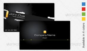 35 modern corporate psd business card templates web u0026 graphic
