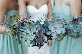 wedding bouquets 25 creative and unique succulent wedding bouquets ideas stylish