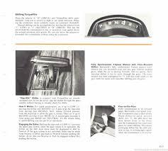 barracuda manual the 1970 hamtramck registry 1971 plymouth dealership data book
