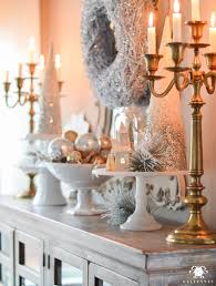 christmas decor for the home holiday home showcase 2016 christmas home tour kelley nan