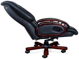 Recliner Laptop Desk by Reclining Computer Chairs Viva Office High Back Bonded Leather