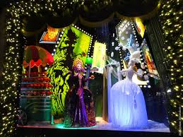 saks fifth avenue lights malaysian meanders saks fifth avenue s enchanting holiday windows