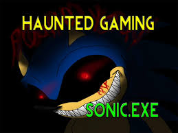Sonic Exe Know Your Meme - haunted gaming sonic exe version 4 w download link youtube