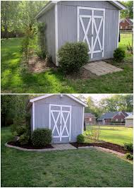 Landscaping Around House by Back Breaking Diy Aka U201cmore Pavers U201d Landscaping Garden And Yards