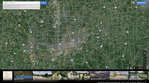 Canton Ohio Map by Canton Ohio Map