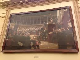 la chambre des file séance à la chambre des députés en 1907 jpg wikimedia commons