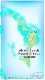 abaco resort map abaco resort boat harbour nearby restaurants and bars map