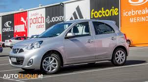nissan micra new shape nissan micra u2013 car review u2013 20k challenge drive life