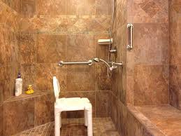 barrier free bathroom design custom showers custom shower design and construction