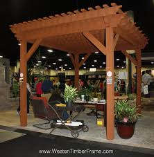 best of show 2015 home u0026 garden show western timber frame