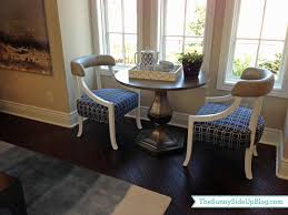 fun decor model home the sunny side up blog