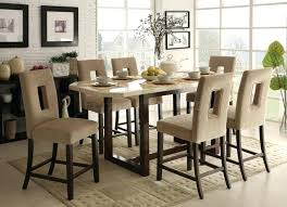 cheap glass dining room sets dining table set round glass dining room table set modern dining