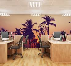 wall decals and wall stickers toronto printing and installation custom mural