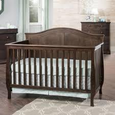 Cocoon Convertible Crib Brown Convertible Cribs You Ll Wayfair
