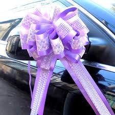 car ribbon popular car ribbon for wedding buy cheap car ribbon for wedding