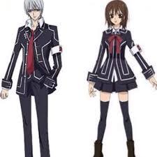 vampire knight cross academy anime amino
