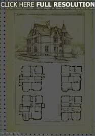 Victorian Home Plans Vintage Victorian House Plans Classic Home Cool Turret Luxihome